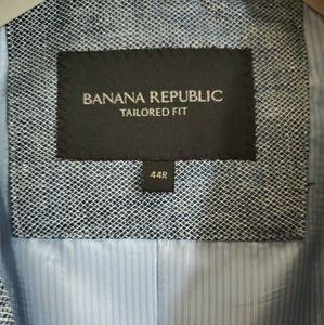 Banana Republic Jackets & Coats - BANANA REPUBLIC MEN JACKET